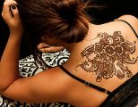 Cardamom & Clove Henna